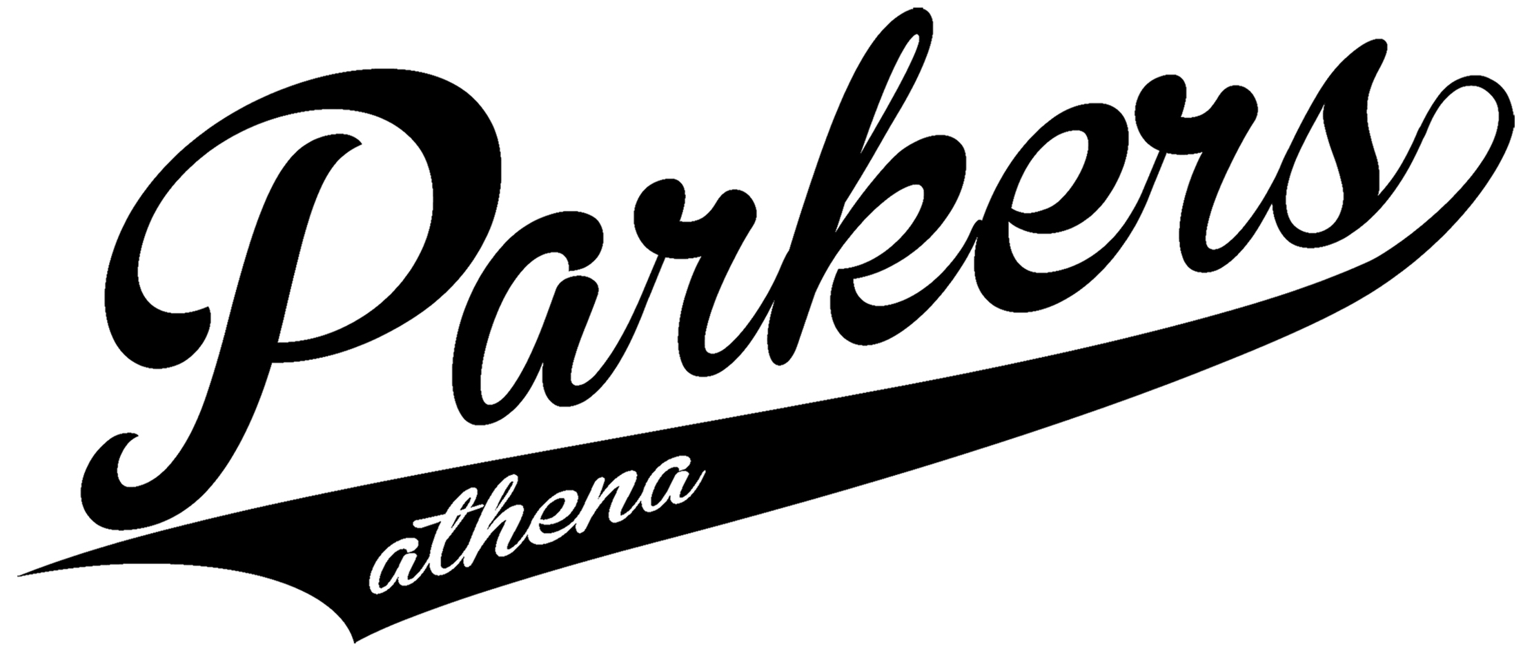 パーカーズロゴ